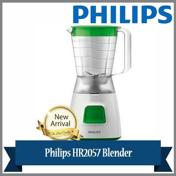 Blender Philips HR2056 HR 2056 HR2057 HR 2057 Garansi Resmi Philips Indonesia   Shopee Indonesia