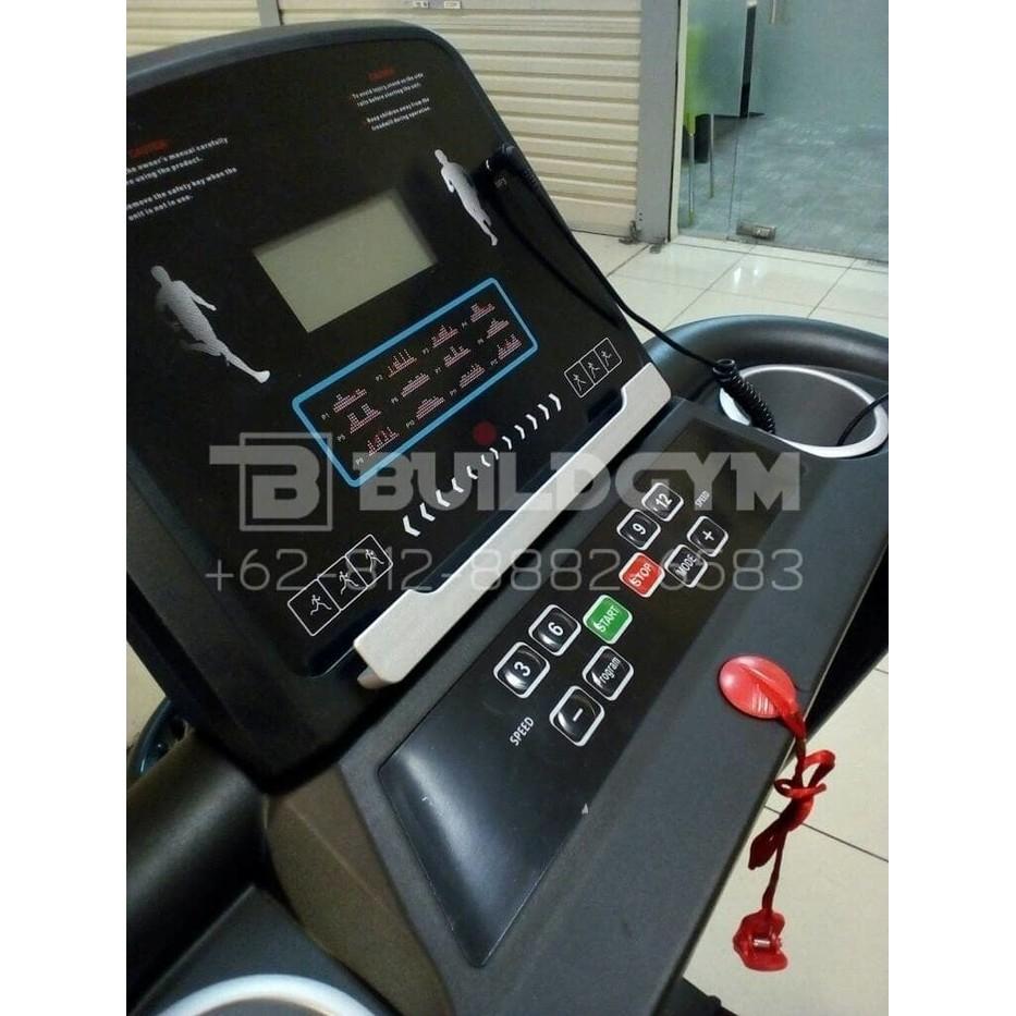 Treadmil Temukan Harga Dan Penawaran Online Terbaik November Treadmill Manual Tl 5008 Bisa Cod 2018 Shopee Indonesia
