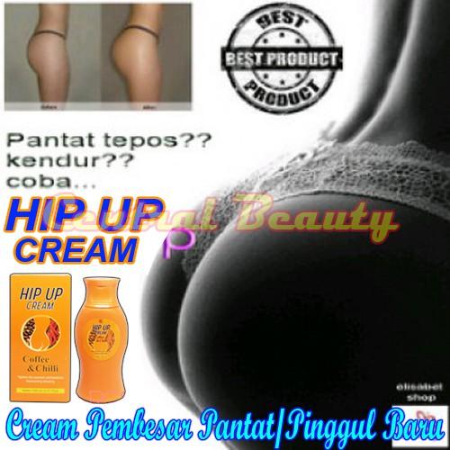Cream Pembesar Bokong Obat Pengencang Pantat Hip Up Cream Pemutih Kulit Hip Up Cream ijin BPOM | Shopee Indonesia