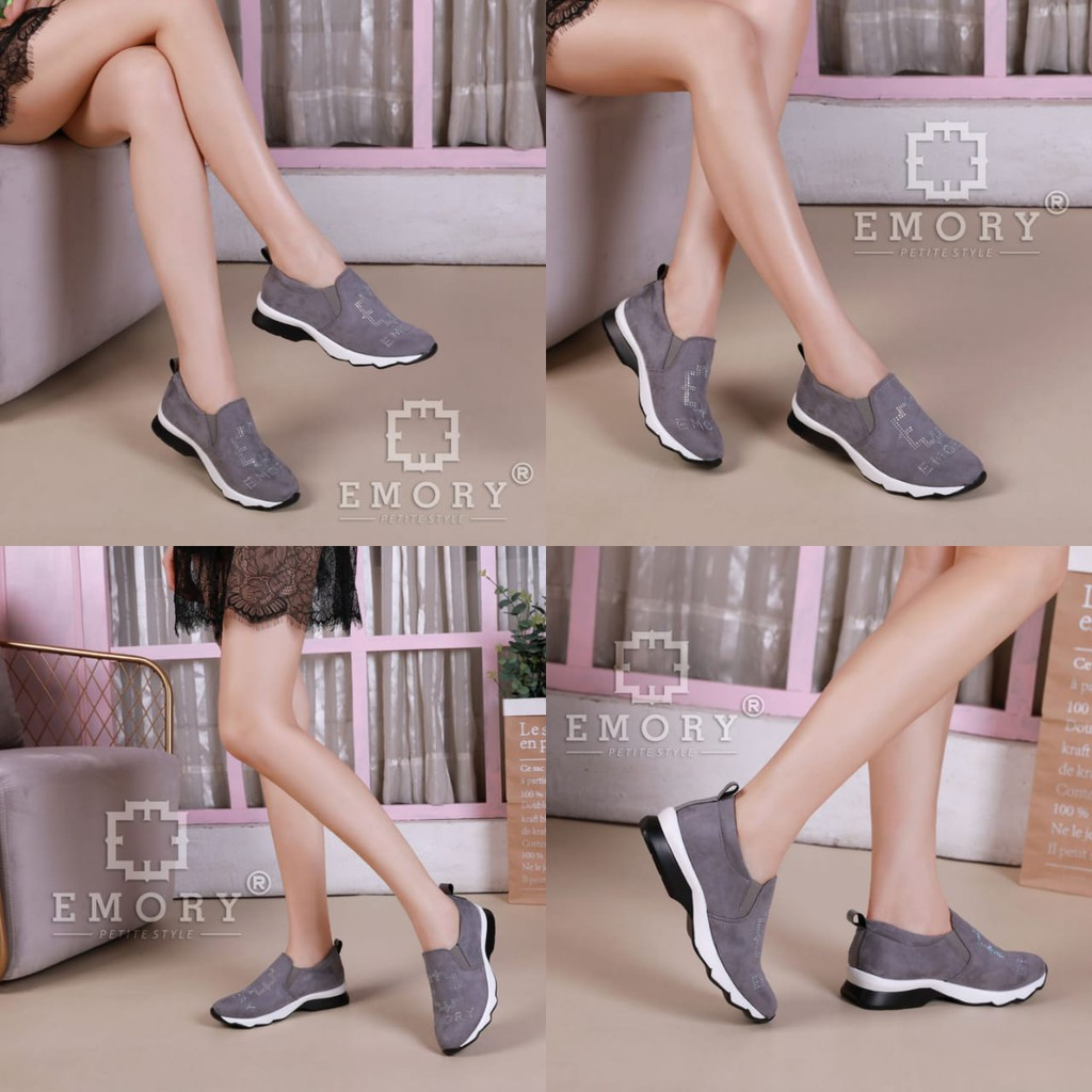 Restock Sepatu EMORY Larry s  205c11f7d4