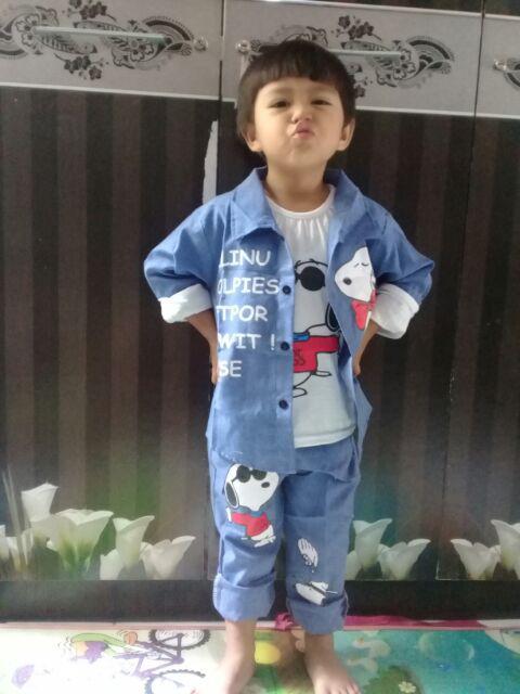 3d303974e Baju Anak Laki-laki