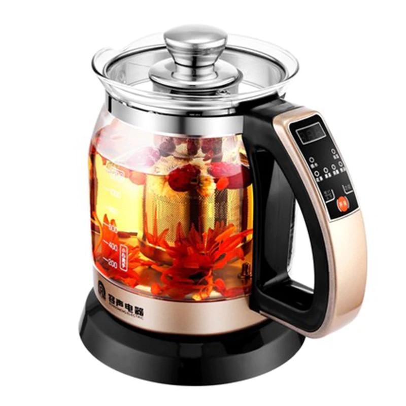 High quality... Electric kettle Health preserving pot 1.2L 700W Multifunctional teapot tea pot