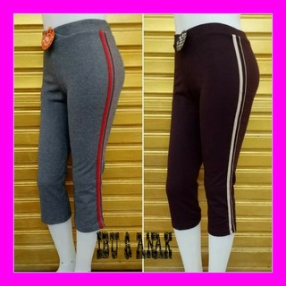 Celana Legging Leging Pria Olahraga Diving Gym Fitness Running Kiper Shopee Indonesia