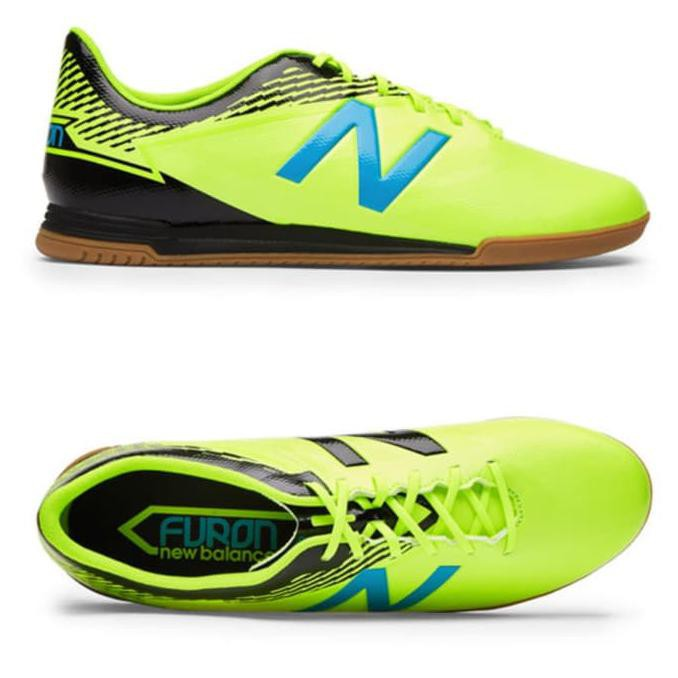 ORIGINAL TERBARU Sepatu Bola New Balance Furon 3.0 FG BNIB Sporcas ... be271e45cc