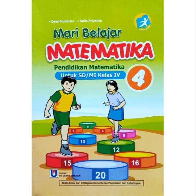 Jawaban Buku Matematika Kelas 4 Ilmusosial Id