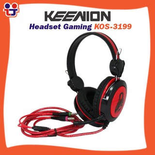 Headset Keenion KOS-0015 - Hitam. Source · suka: 3