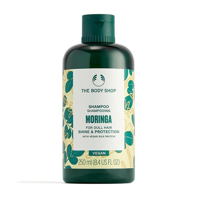 The Body Shop Moringa Shampoo 250ml-5