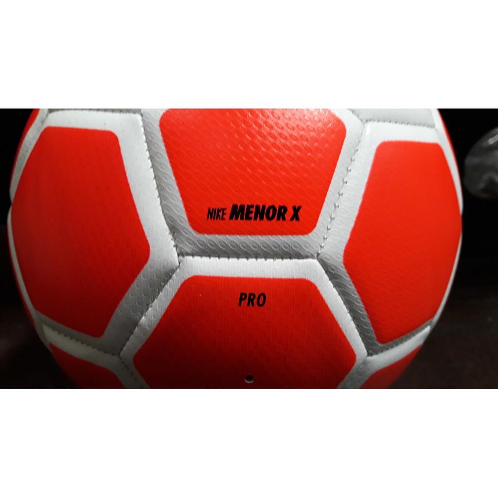 d1417040a2 Bola Futsal Nike Menor X Ball Hyper Crimson Red SC3039 809 Original BNWT  Murah