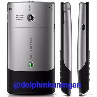Sony Ericsson M1 Aspen - Perak