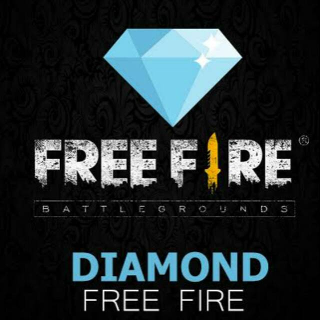 Top Up Diamond FREE FIRE (FF) Murah, Pulsa HP dll