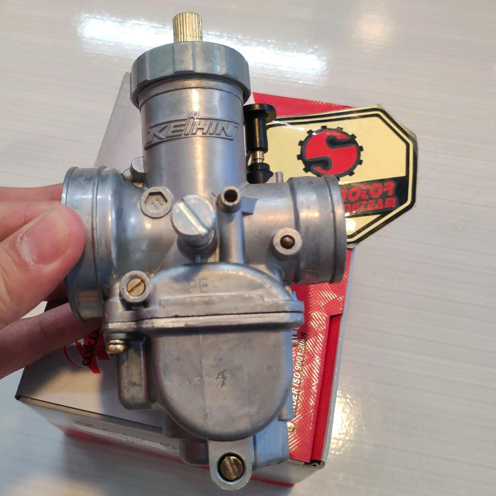 Karburator Rx King Thailand Shopee Indonesia Manifold Manipul Manifol Intek Intake Insulator