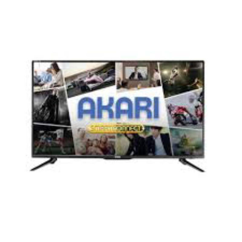 LED SMART CONNECT TV AKARI 40 INCH SC52-V40 GARANSI RESMI
