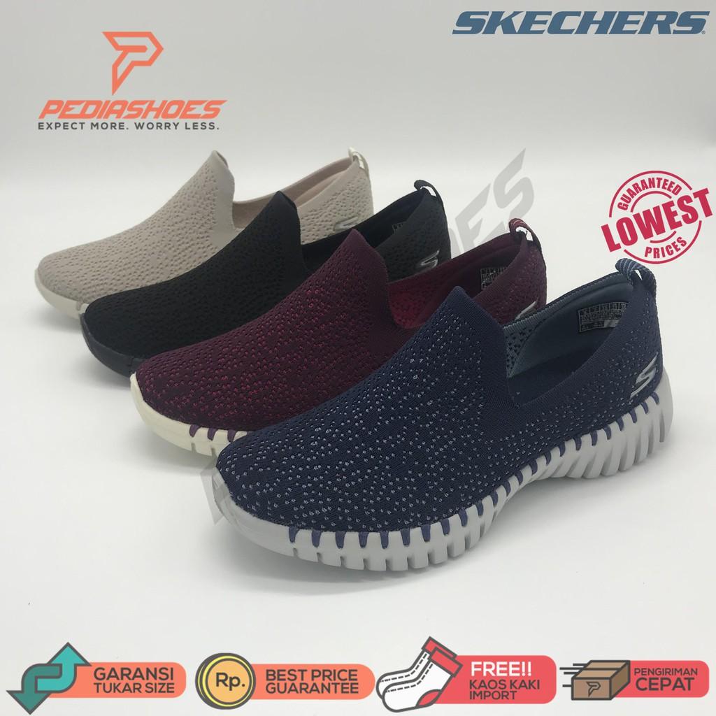 Harga Sepatu Skechers Terbaik Sepatu Wanita Juli 2020 Shopee Indonesia