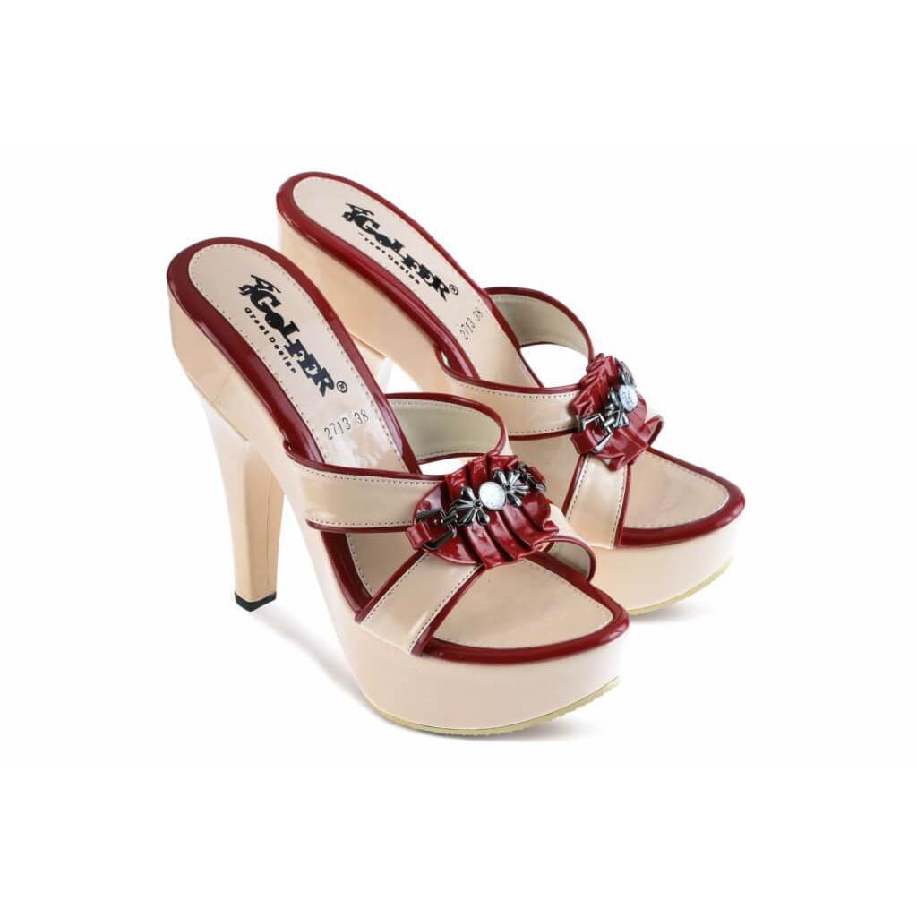 TJ41230FG GLFR Sepatu sandal .