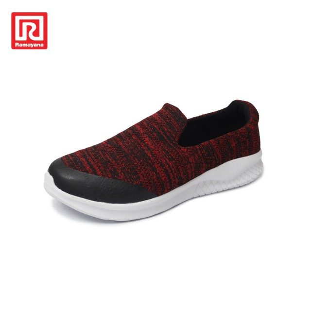 Ramayana - Speed - Sepatu Sport Lifestyle Wanita Glamour 31 Hitam ... b9dc8956c6