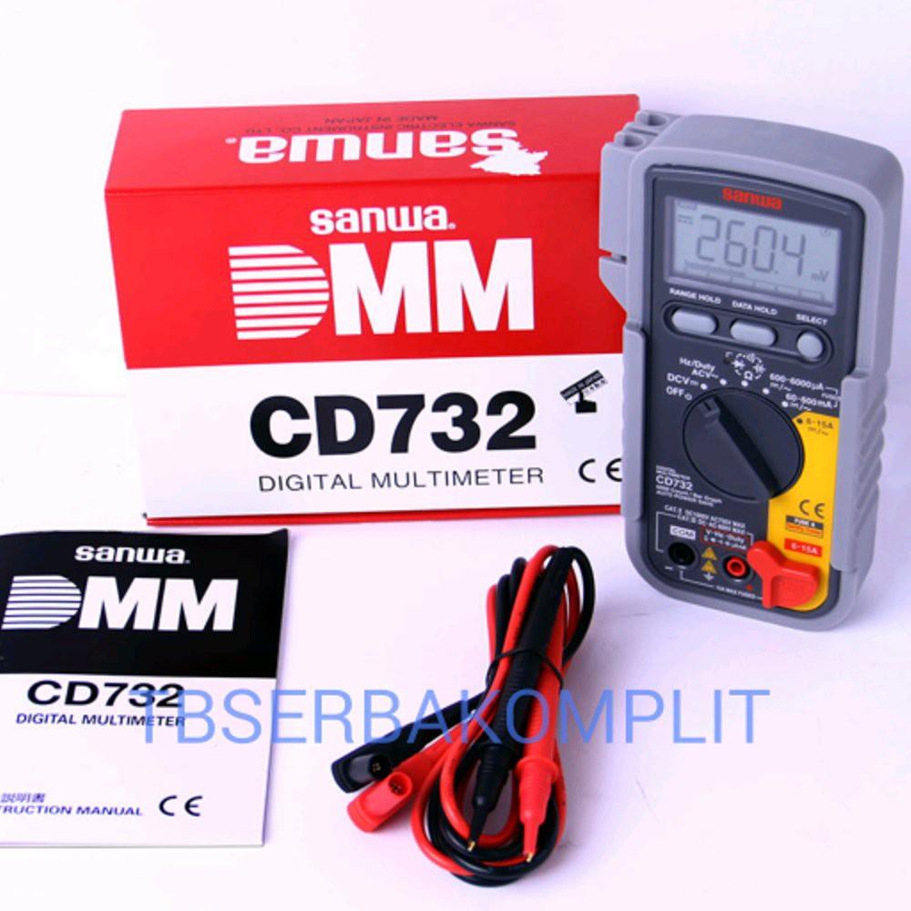 Multitester Avometer Multimeter Digital Ori Sunshine Dt9205e Avo Meter Dekko Dm 133d High Quality Shopee Indonesia