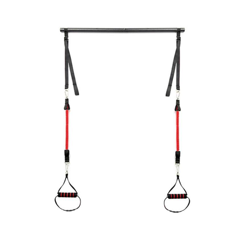 Qq Sistem Pilates Full Body Portable Untuk Rumah Fitness Gym Shopee Indonesia