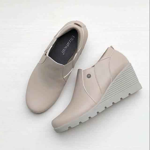 0389 0084 Sepatu Elizabeth Shopee Indonesia