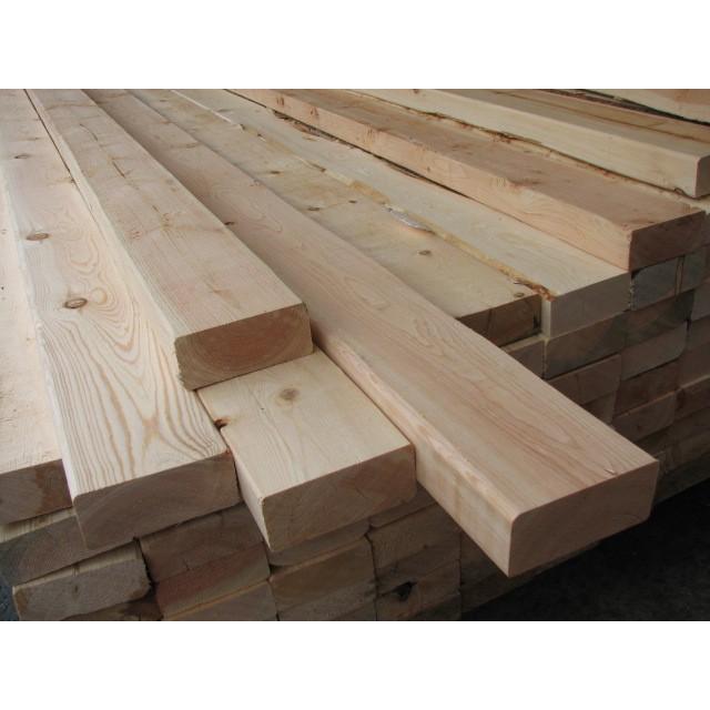 Kayu Pinus Balok Ukuran 4 X 4 X 110 Murah