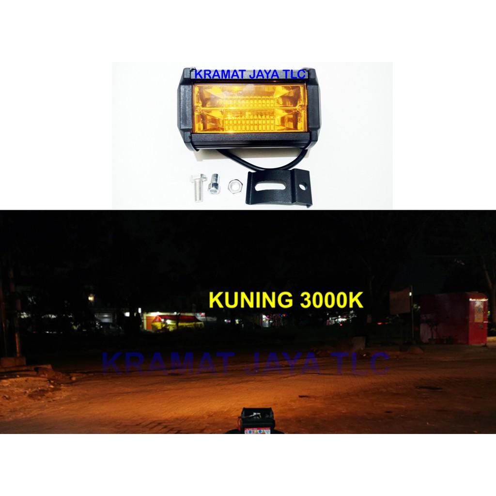 Lampu Tembak Sorot Led Rtd E03s Vinyx 2 Mode Diam Dan Kedip 2mata Sj0021 Bergarasi Shopee Indonesia