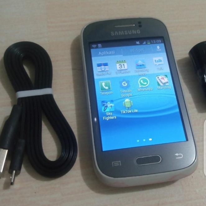 Hp Android Murah 3G Mirip Samsung 4Gb Bisa Wa Whatsapp Facebook Games |Hp Secound - Hp Bekas
