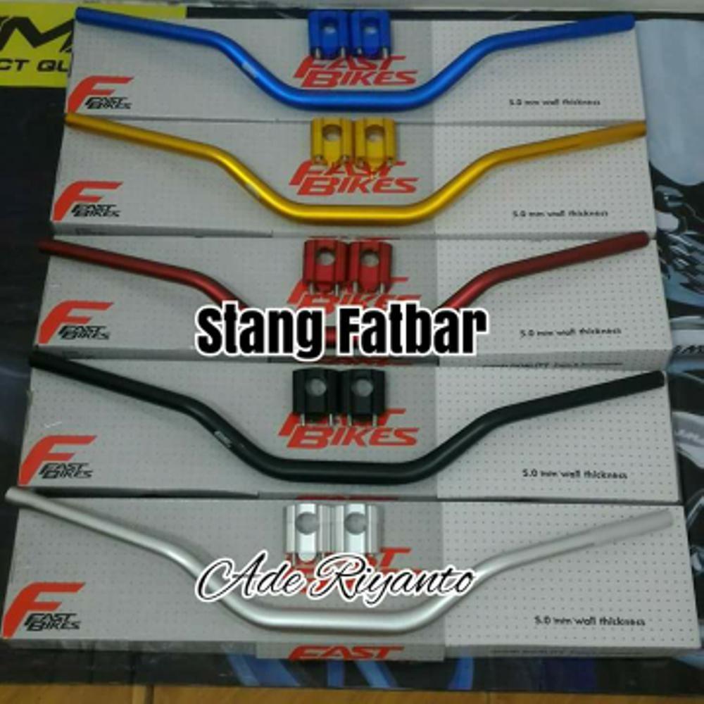 Stang Yamaha Xabre Shopee Indonesia