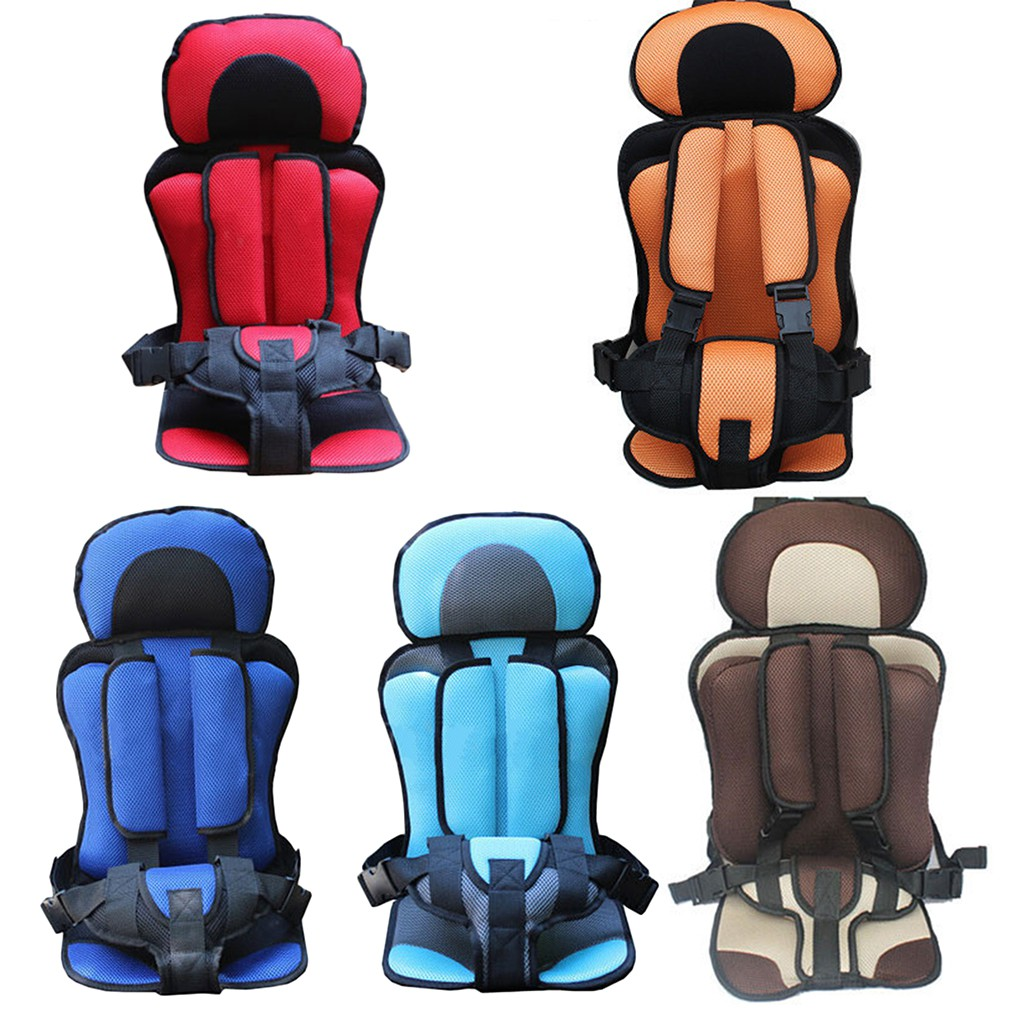 BDS Portable Safety Baby Child Car Seat