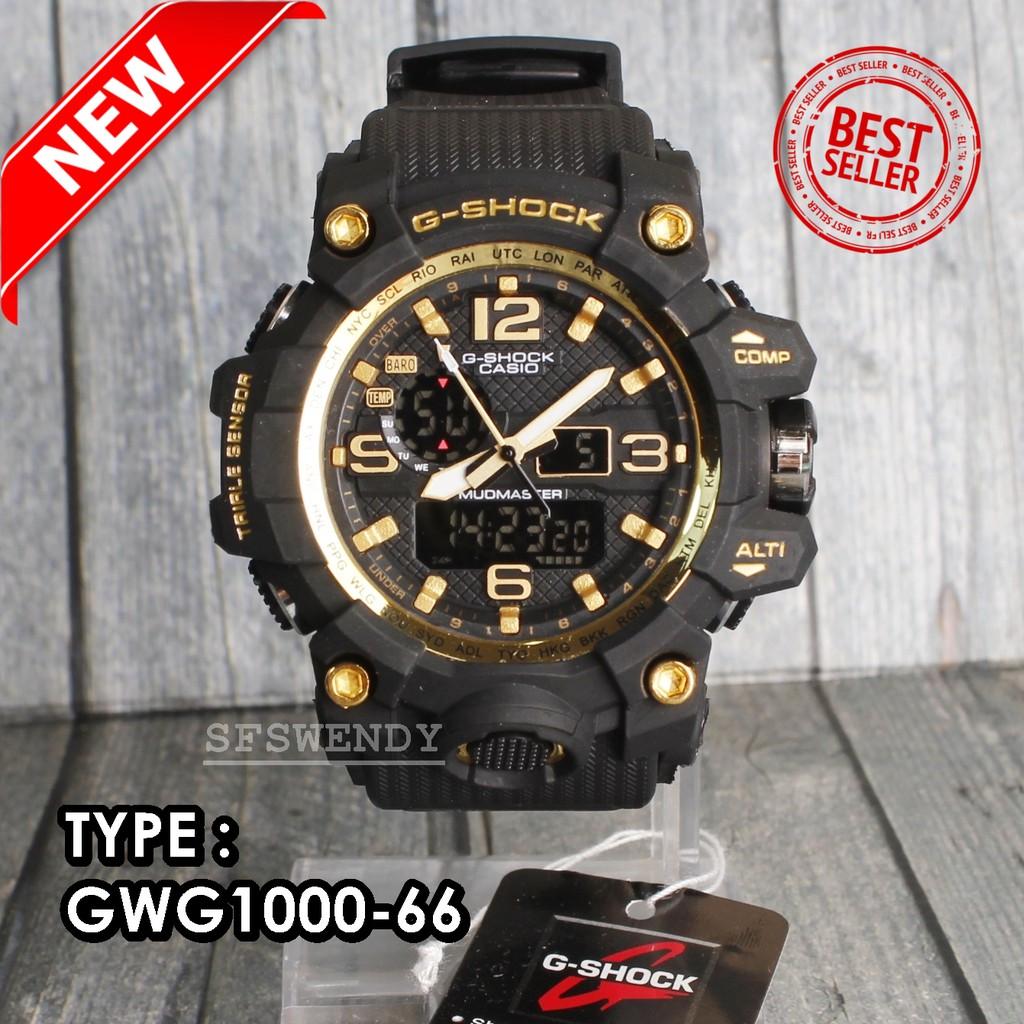 Casio Gshock Gg 1000 Green Mudmaster Ori Bm Shopee Indonesia Jam Tangan Pria Sporty G Shock Ga 1100 1a3 Original