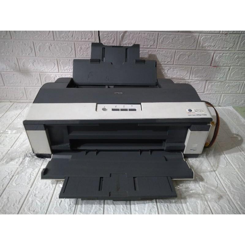 printer Epson T1100 A3