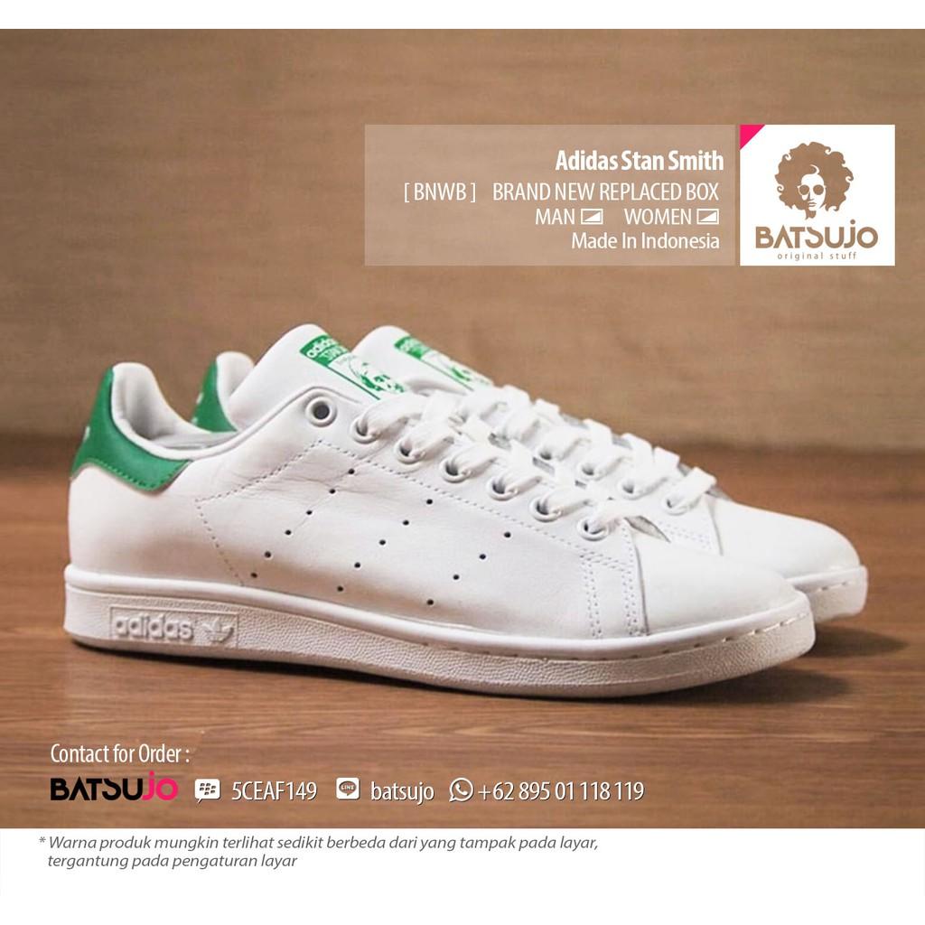 ebay adidas stan smith original indonesia 40668 2c0aa