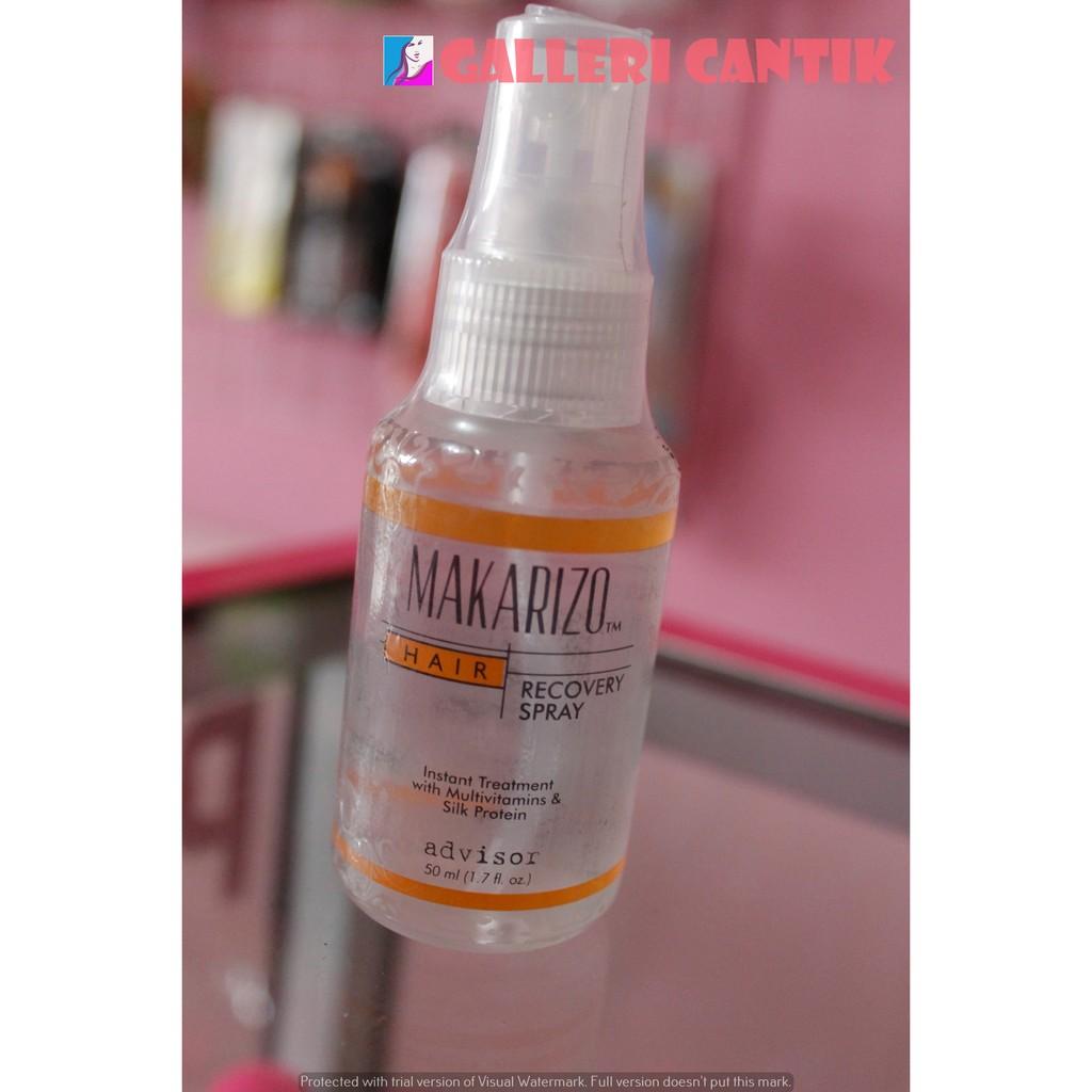 Makarizo Hair Recovery Spray 50ml .