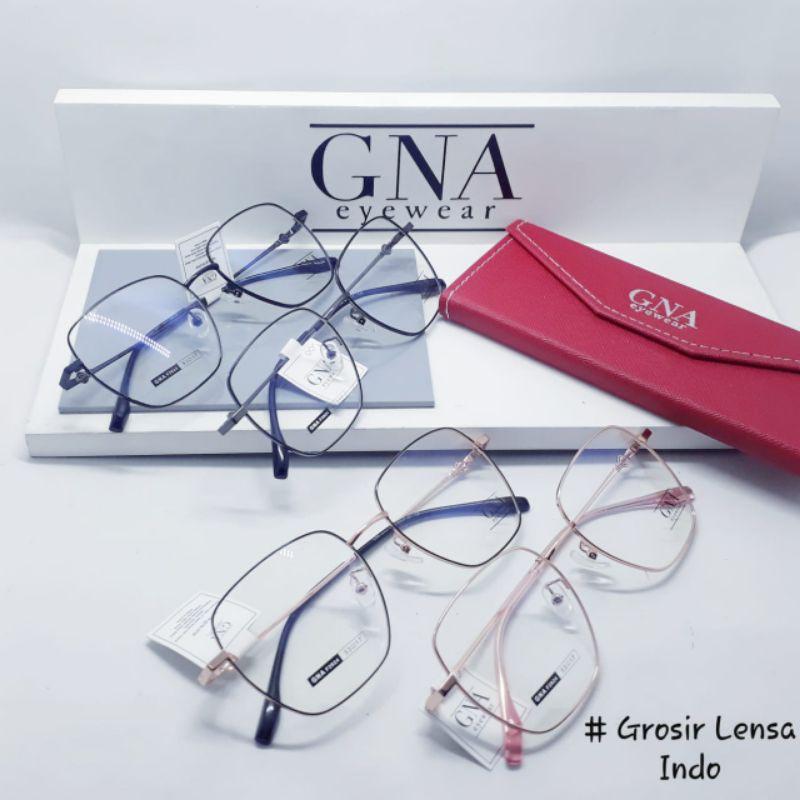 FRAME KACAMATA GNA Eyewear ORIGINAL