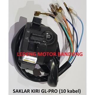 Wiring Gl Pro on