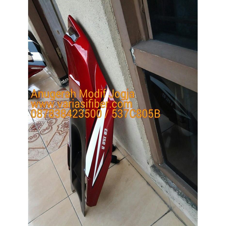 Frame Slider New Cbr150 Facelift Shopee Indonesia All Cbr 150 R