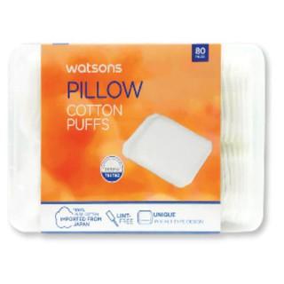 Watsons Pillow Cotton Puff 80s thumbnail