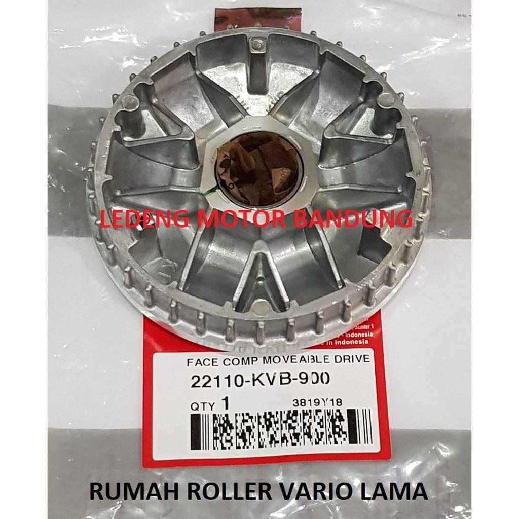 31d975215cbb3 Sr- PIECE SLIDE KLIP CLIP RUMAH ROLLER BEAT FI VARIO 110 LED ORIGINAL SLO4
