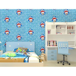 Unduh 800+ Wallpaper Dinding Doraemon Shopee HD Terbaru