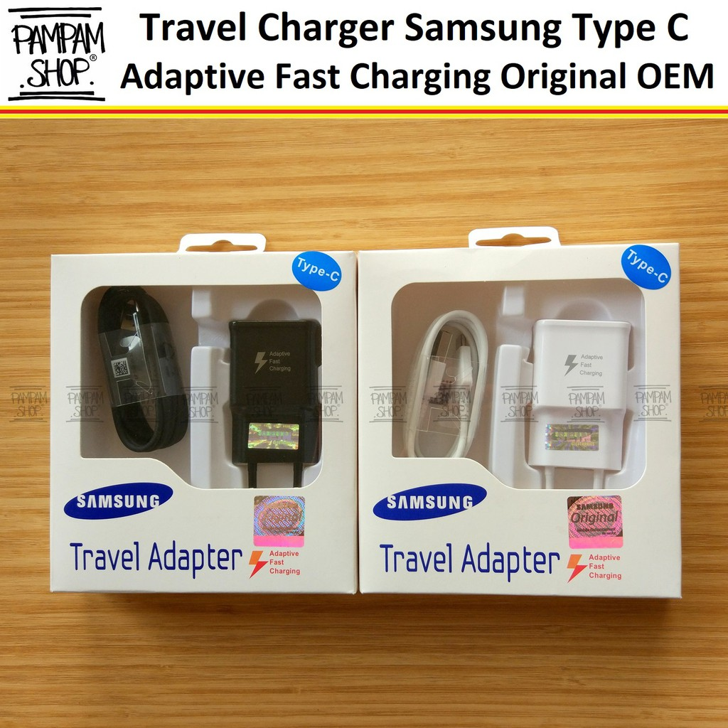 【HI】USB 3.1 Type C Data Charger Fast Charging Cable for Samsung Galaxy S8/S8 Plus   Shopee Indonesia