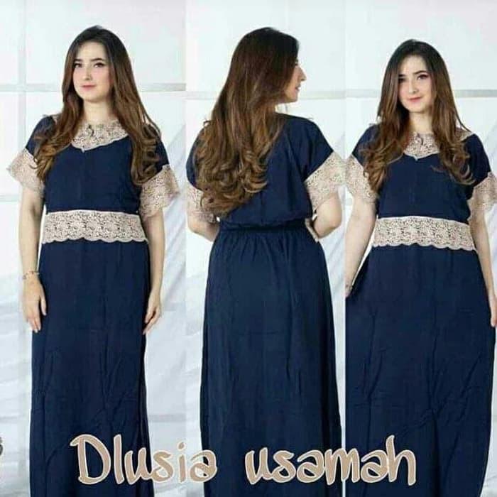 Long Dress Daster arab india dubai turki dlusia usamah dress busui Long Dress | Shopee Indonesia