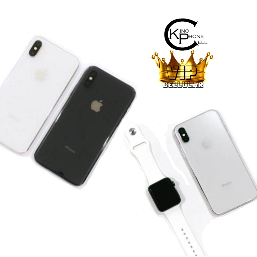 iPhone X 256GB 64GB Second MULUS EX Inter Ori Battery 2 7 8 6 mAh Silver - Gray - HP ONLY