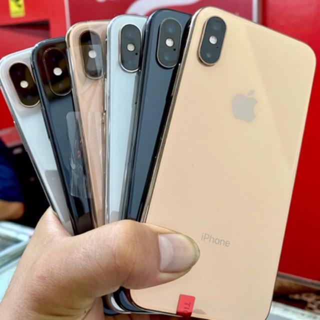 iPHONE XS 100% ORIGINAL FULLSET
