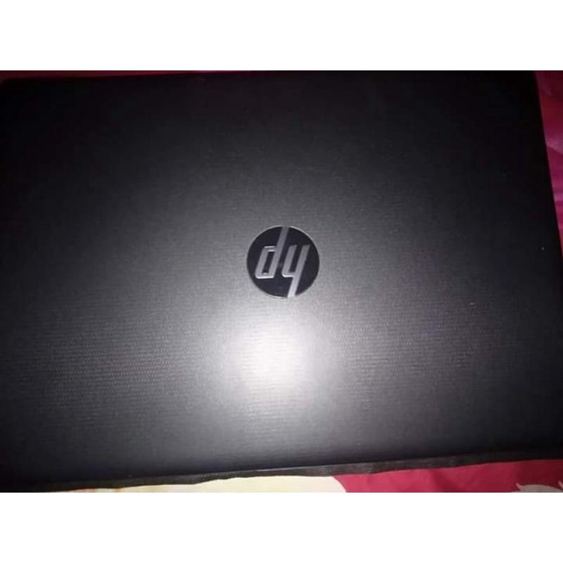 laptop hp bekas rasa baru