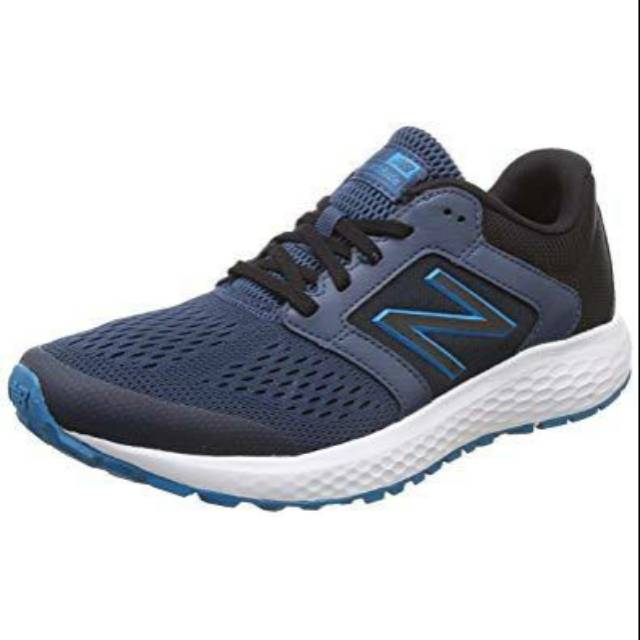 New Balance Run Men's Running Shoes [420 V1] 7.5 Dark blue