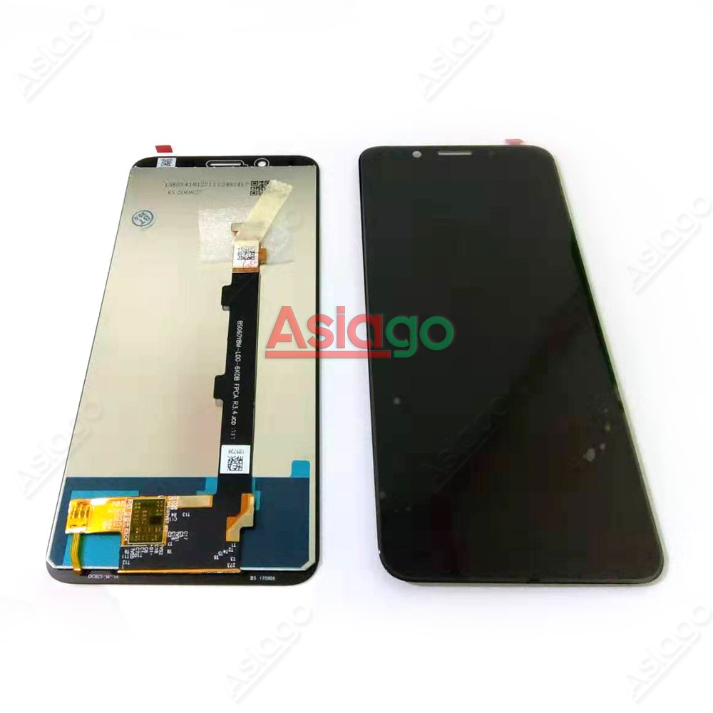 LCD OPPO F5 / F5 YOUTH / A73 OLED* + TOUCHSCREEN