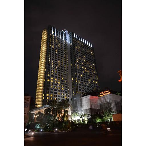 Hotel Mulia Jakarta Voucher Promo Murah Shopee Indonesia