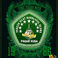 Kaos Pagar Nusa Kode Mr Fighter Shopee Indonesia