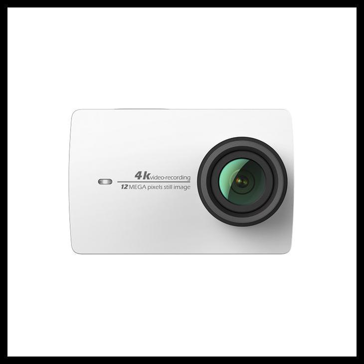 ... Ekslusif Xiaomi Yi 2 Action Camera 4K - Paket Lengkap 8 ...