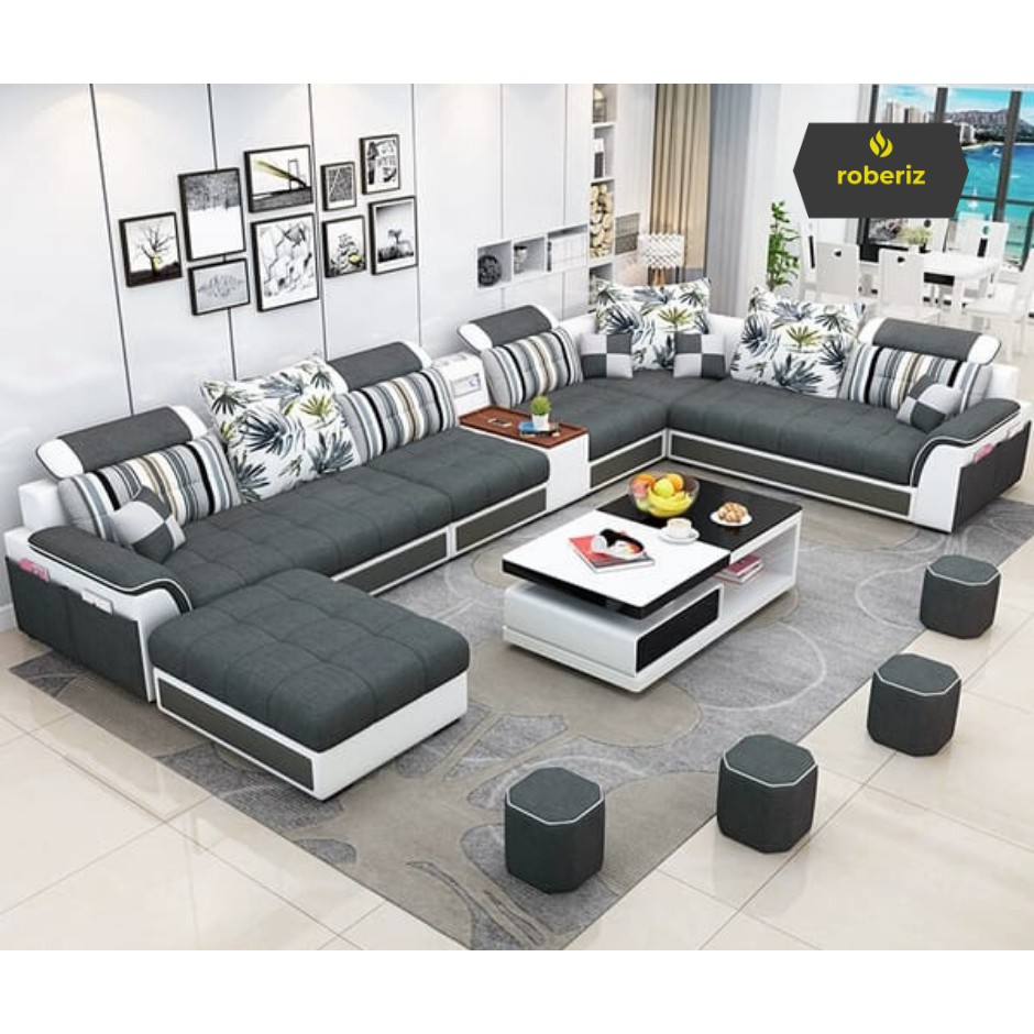U03 Sofa Minimalis Modern Sofa Ruang Tamu Kursi Sofa Minimalis Sofa Tamu Minimalis Kursi Sofa Shopee Indonesia