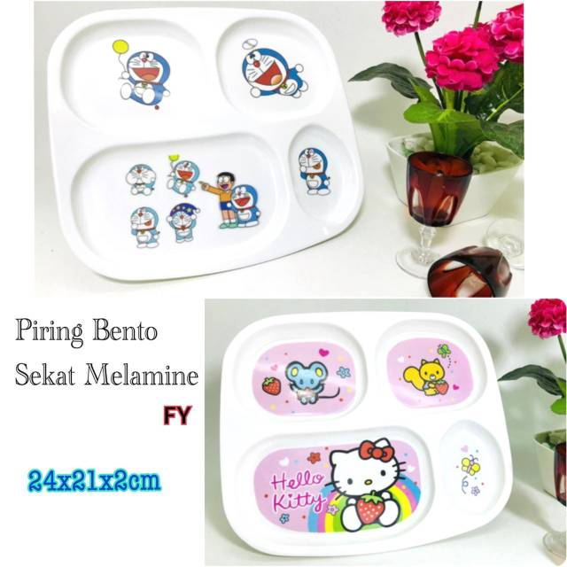 Piring Melamin Karakter Hello Kitty Besar Motif - keunggulan ... 0a81545a92