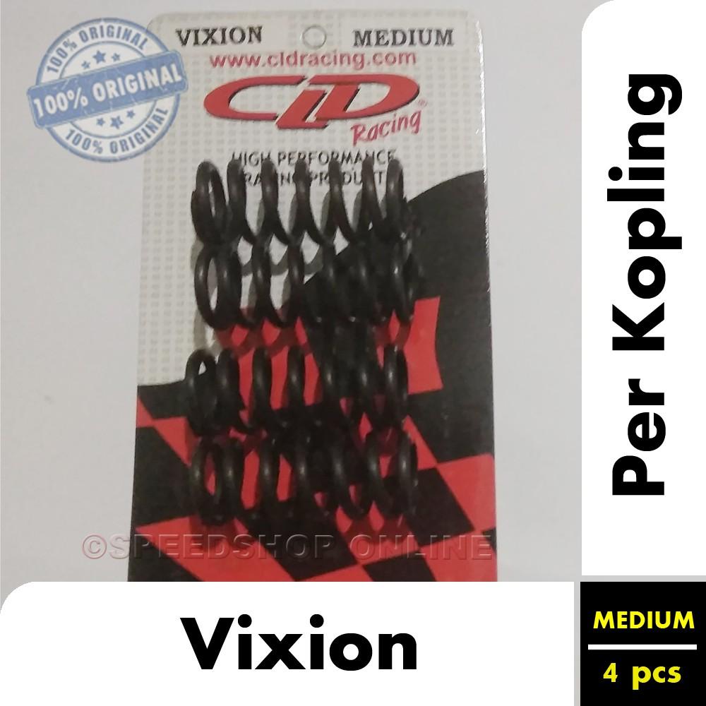Kampas Kopling Cld Vixion Old R15 Shopee Indonesia Plat Set Yamaha 5 Pcs